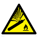 gas-cylinder-in-warning-triangle~
