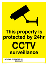 property-protected-by-24hr-cctv-sign-~