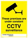 premises-under-constant-cctv-sign-~