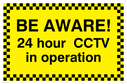 security-sign--24-hour-cctv-in-operation~