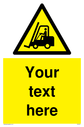 custom-forklift-truck-warning-sign-with-warning-symbol---black-forklift-truck-in~
