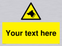 pcustom-text-with-dog-head-in-warning-triangle-symbolp~