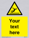 custom-figure-slipping-sign-add-your-own-custom-text-normal-delivery-times-apply~