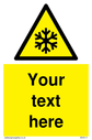 pcustom-snowflake-sign-add-your-own-custom-text-normal-delivery-times-apply-yell~