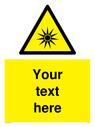 custom-optical-radiation-sign-~