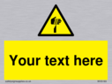 custom-sharp-warning-sign-add-your-own-custom-text-normal-delivery-times-apply-y~
