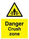 crushing-hazard-symbol-in-warning-triangle~